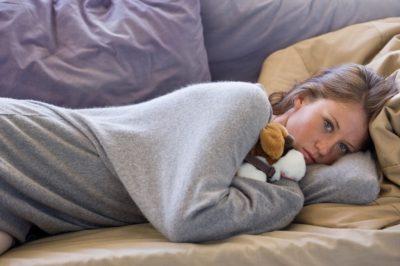 Депрессия и тревога