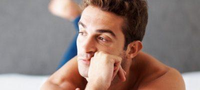 Как поднять самооценку мужчине