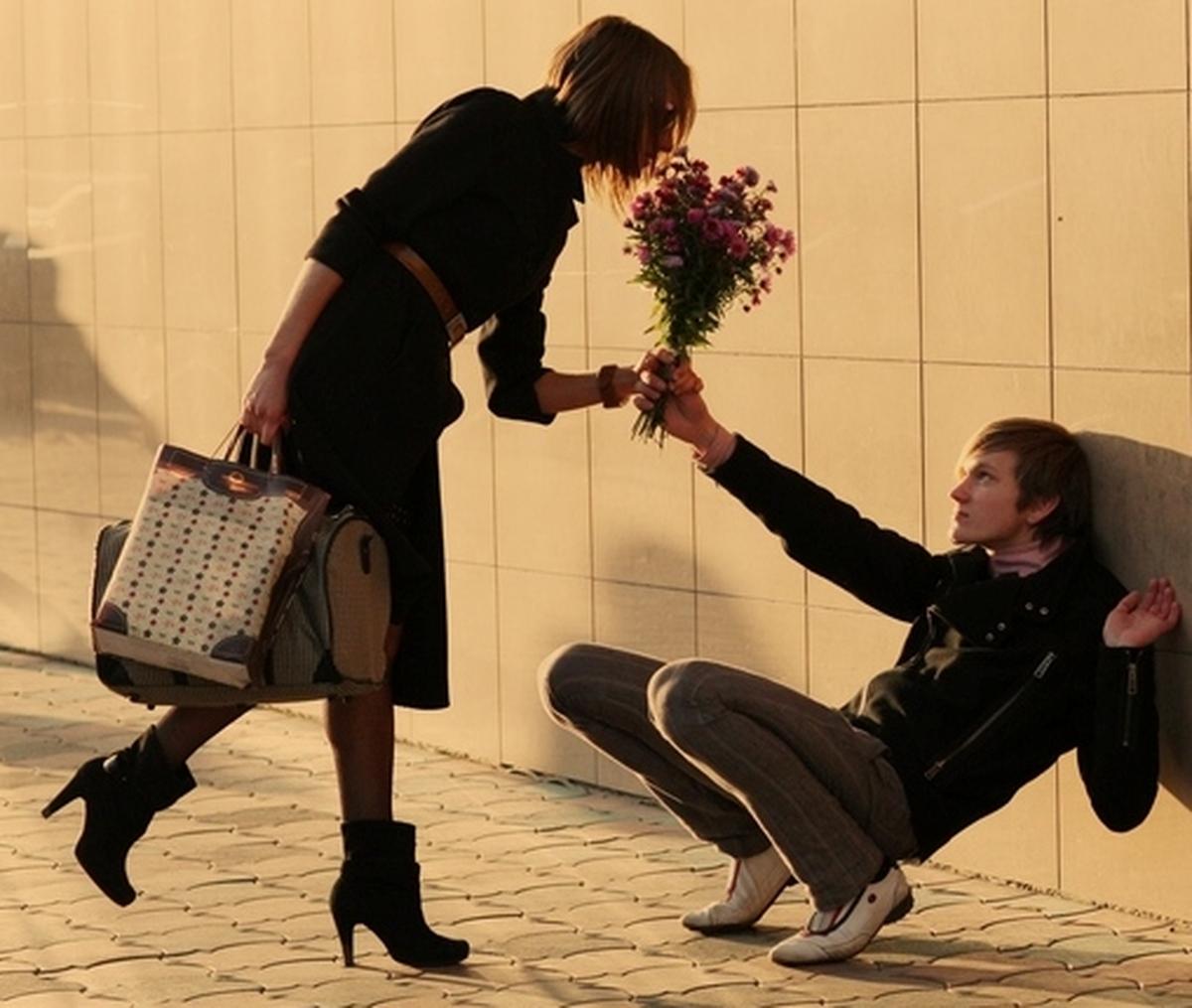 Как покорить девушку на первом свидании