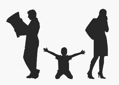 семья ради ребенка