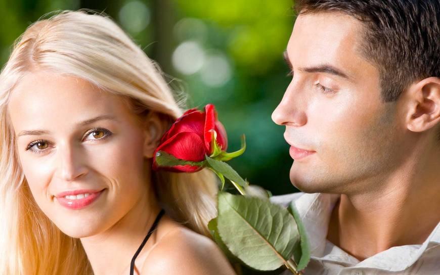 Как вернуть любимую женщину