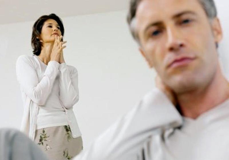Как вернуть мужчину и его любовь