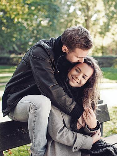 Как влюбить в себя парня