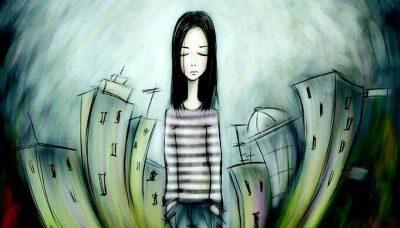 Как выйти из депрессии самостоятельно