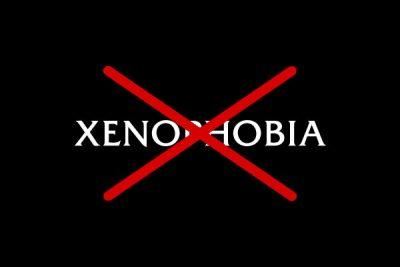 Ксенофобия – что это такое?