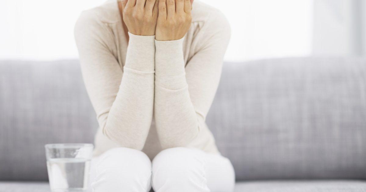 Лекарство от стресса, депрессии, раздражительности