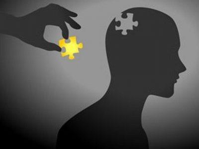 Нарушение мышления человека при шизофрении