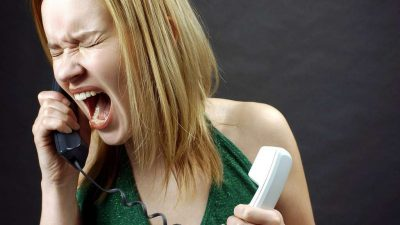 Нервозность и раздражительность