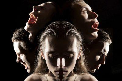 Органическое расстройство личности