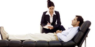 Прием психотерапевта