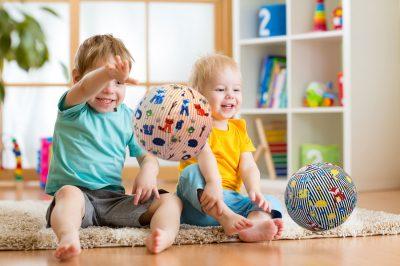 Психология воспитания детей 2, 3, 4, 5 лет