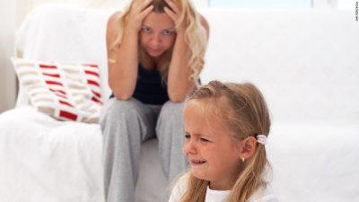 Психоз у детей 2, 3 лет