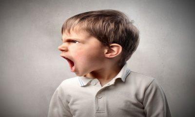 Психозы у детей