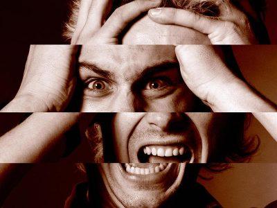 Реактивный психоз