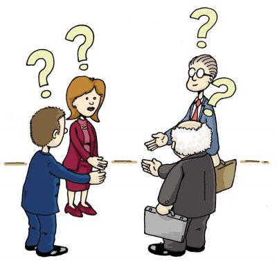 Речевое общение – особенности и этикет