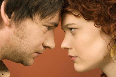 Ревность мужчины и женщины