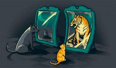 Потребность в самоуважении