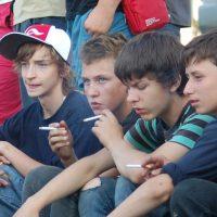 Десоциализация личности детей и подростков