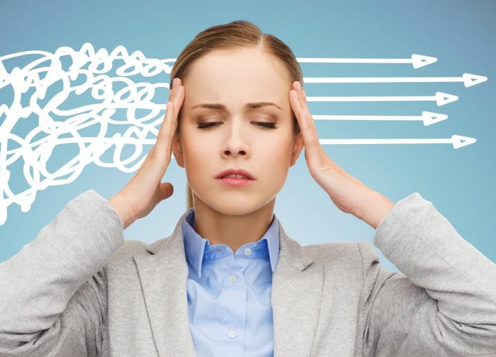 Как победить депрессию и стресс
