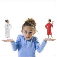 Непослушный ребенок 2, 3, 4 и 6