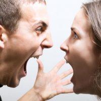 Приступы агрессии у мужчин, женщин и ребенка