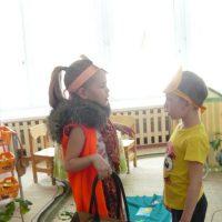 Самореализация ребенка дошкольного возраста